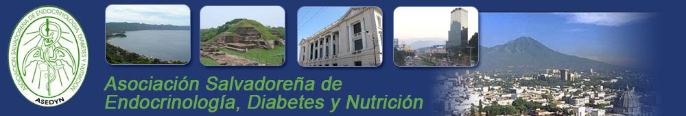 Endocrinólogos El Salvador
