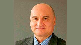 Dr. Juan Carlos Lopez Alvarenga