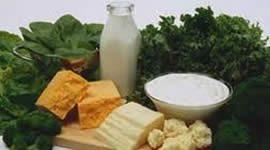 La vitamina D, el calcio y la salud de los huesos