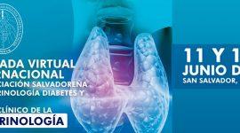 Conferencistas II Jornada Virtual Internacional de Endocrinología